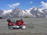 Motorrad Top Zustand