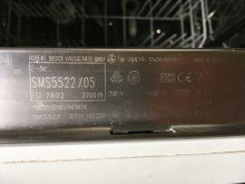 Bosch Spülmaschine - Teilespender überspringt gelegentlich: Kleinanzeigen aus Mannheim Niederfeld - Rubrik Geschirrspüler