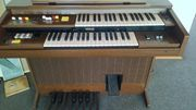 Orgel Heimorgel Yamaha Electone A