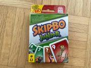 Mattel Skipbo Junior