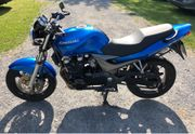 Kawasaki ZR 750 R