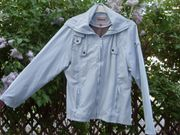 Jacke gratis Versand mit abnehmbare Kapuze