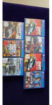 ps4 Spiele zum Verkauf