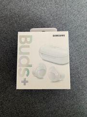 Neue weiße Samsung Air buds