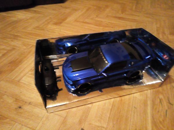 Ferngesteuertes Auto Mustang