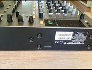 Pioneer DJM 850 S top