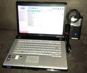Diagnose Laptop 5 x Software