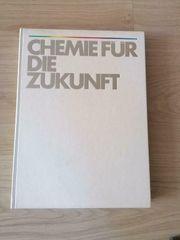 Jubiläums-Bildband Chemie für die Zukunft -