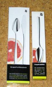Grapefruitbesteck von WMF