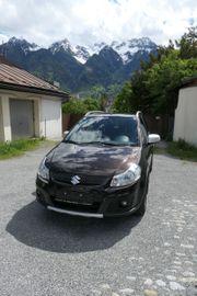 Suzuki SX4 1 6 GLX