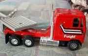 Truck LKW Mack Cruiseliner Freight