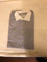 GALIZIA Herren Hemd aus Italy