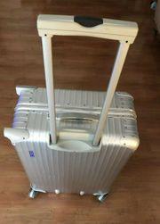 Original Rimowa Aluminium Reisekoffer 4
