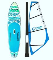 Windsup stand up paddle mit
