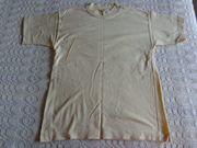 Shirt T-Shirt Gr 152 gelb