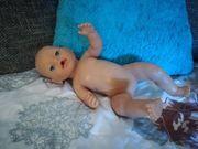 org Baby Born Pupoe