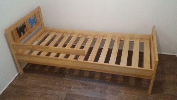Kinderbett Junior 70cm x 160cm