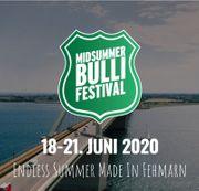 Suche Ticket Midsummer Bulli Festival