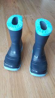 Stiefel Gummistiefel für Kinder Größe