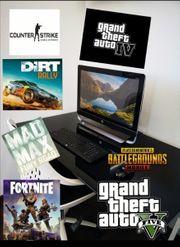 Gaming PC i5 von HP