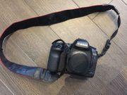 Canon 5D Mark II Digitalkamera