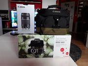 Digitalkamera Canon EOS1300D