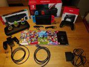 Nintendo Switch 32GB Bundle 5