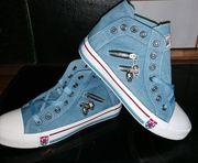 Sneaker Grösse 40