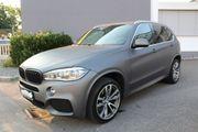BMW X5 xDrive 40d M-Paket