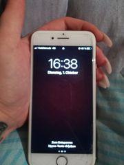 verkaufe iPhone8 mit powerbank-300 INKL