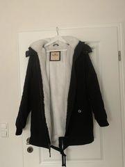 Parker Winterjacke Jacke von Hollister