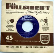 Schallplatte Various - Wiederhör n macht