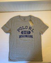 Herren T-Shirt Ralph Lauren Gr