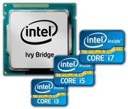 Intel Ivy Bridge CPUs i5-3350p