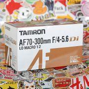 Tamron A17NII AF70-300mm F 4-5