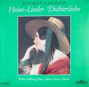 Hollweg Giesen-Franz Schubert- Robert Schumann - Heine-Lieder