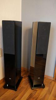 Lautsprecher HIFI Elac FS 247