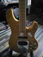 Ibanez Bass ATK 1200 Prestige