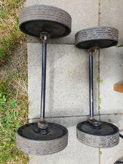 Roll - Räder Ersatz - Räder