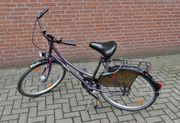 Unisex-Fahrrad Fabrikat Göricke