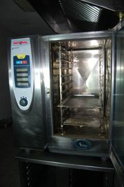 Rational SelfCooking Center SCC 101