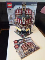 LEGO Creator 10182 Cafe Corner