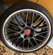 BBS Speedline RS681 A4 A6