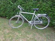 Herren Fahrrad Ketteler Alu-Rad 28