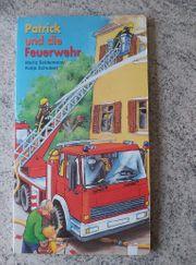 Verkaufe Kinderbuch Lernbuch über Feuerwehr