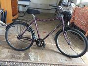26 Zoll Fahrrad für Stadt