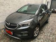 Opel Mokka 4X4 Allrad Autom