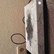Xbox one x wie neu