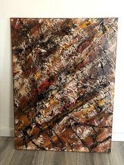 Bild Acyl auf Leinen 60x80cm