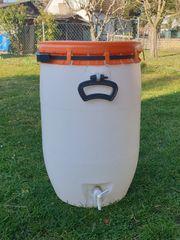 Speidel Getränkefässer Mostfässer Kunststofffässer 60